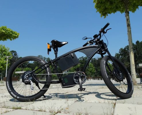 ¿Por qué están de moda las bicicletas eléctricas?