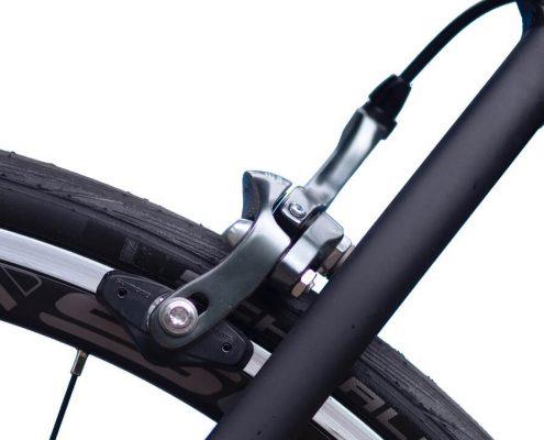 ¿Tienes unos frenos en tu bicicleta de primera calidad?