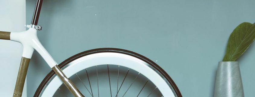 ¿Cuándo debería cambiar de bicicleta?