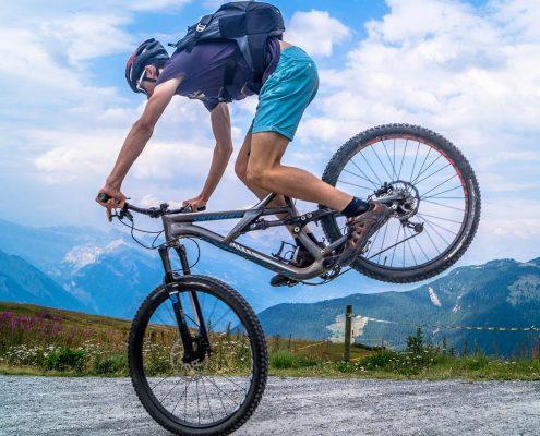 Las 5 mejores rutas de bicicleta por Madrid