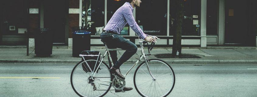 Cómo hacer una bici más ligera