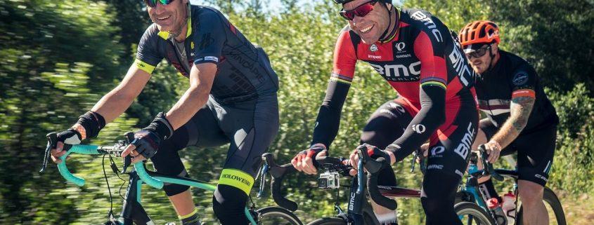 Próximas carreras de bici por la Comunidad de Madrid