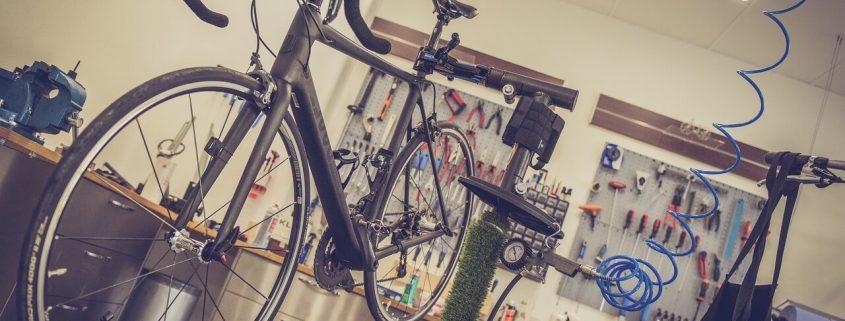 Reparar tu bici en Madrid