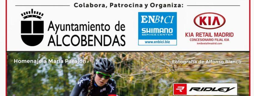 VIII G.P. Bicicletas EnBici