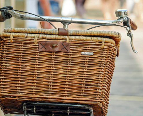 Consejos y preparación de un viaje en bicicleta