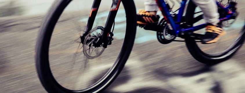 Lo que no te cuentan sobre los frenos de disco en las bicicletas de carretera