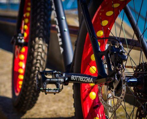 ¿Qué tamaño de ruedas elegir para tu bici?