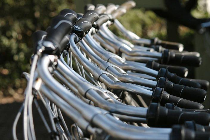 ¿Qué tipo de manillar elegir en tu bici?