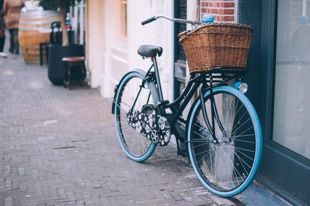 ¿Qué accesorios elegir para tu bici?