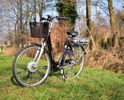 ¿Cómo funcionan las bicicletas eléctricas?