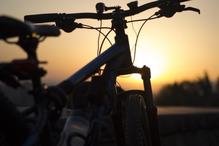 Cómo usar las marchas de la bici