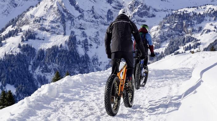 revisar tu Bici antes de hacer una ruta larga